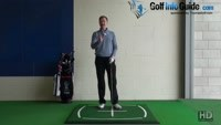 "Take ""Too Much Club"" for Better Approach Shots - Golf Tip Video - by Pete Styles"