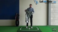 Unhinge Wrists Correctly for a Powerful Downswing - Golf Tip Video - by Pete Styles
