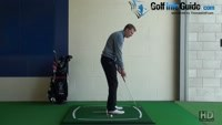 Whats More Important Putting Aim or Stroke Path Video - by Pete Styles