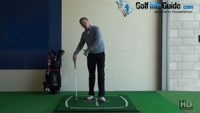 Whats the best fix for a hook? Video - Lesson by PGA Pro Pete Styles