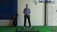 Whats the correct tee height for hitting a driver? Video - by Pete Styles