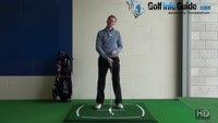 Whats the key to hitting irons with a downward strike? Video - by Pete Styles