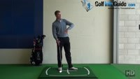 Which club is best for chip shots? Video - by Pete Styles