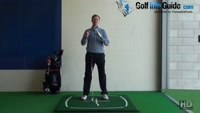 Which is the best grip position: neutral, weak or strong? Video - by Pete Styles