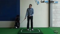 Will a shorter backswing improve my accuracy? Video - by Pete Styles