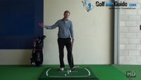 Will making a flat swing cure my slice? Video - Lesson by PGA Pro Pete Styles