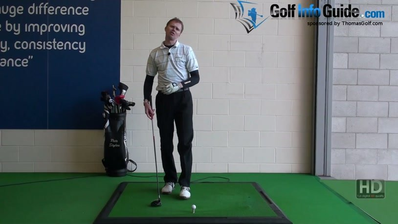 Boost Driving Distance with Fully Turn and Slower Unwinding – Golf