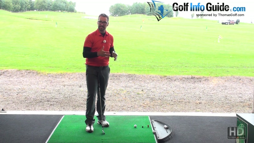 Giving Up Control To Gain Control During The Golf Swing (Video) - by Peter  Finch