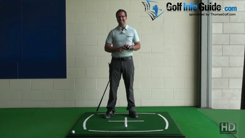 Golf Leg Action, How Have The Role Of The Legs Changed In The Modern Swing  (Video) - by Peter Finch