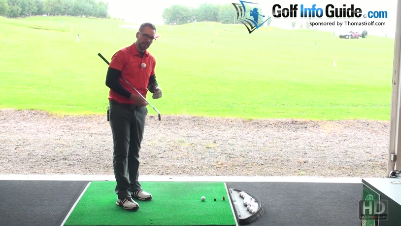 Keep The Club Face Square During The Golf Swing Takeaway Video By Peter Finch