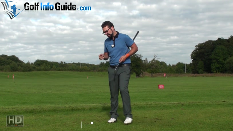 Left Handed Golf Tips Developing Trust With The Super Late