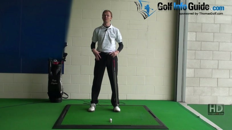 Legs Play Different Role in the Modern Golf Swing (Video) - by Pete Styles