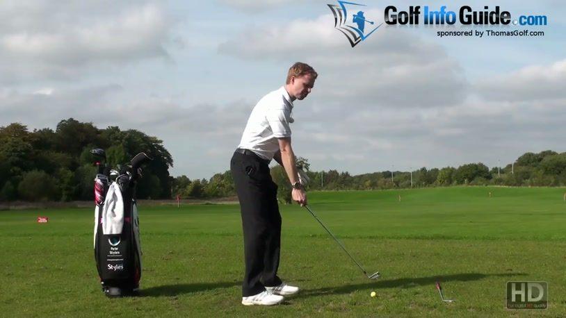 Golf Info Guide