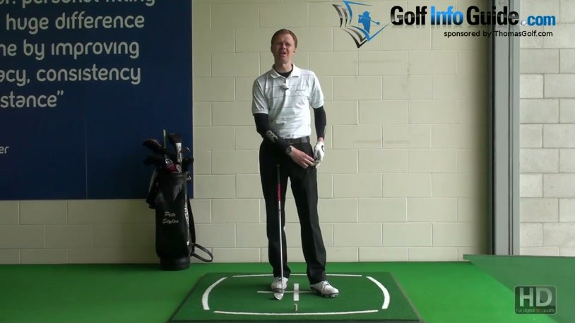 Should I Hinge My Wrists More When Chipping At Golf? (Video) - by Pete  Styles