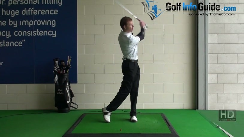 Golf Drill Tip Top 3 Ways To Improve Golf Swing Tempo Video By Pete Styles