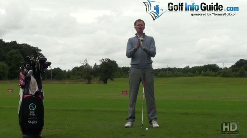 Understanding The Meaning Of Square In The Golf Swing Video By Pete Styles