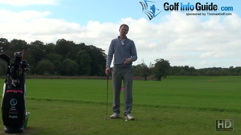 When To Lose Your Wrist Hinge In The Golf Downswing Video
