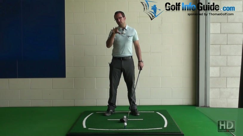 What Is Lag During My Golf Driver Swing And Why Is It Useful (Video) - by  Peter Finch