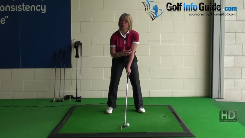 What Are the Legs Doing In Today's Modern Golf Swing? (Video) - by Natalie  Adams