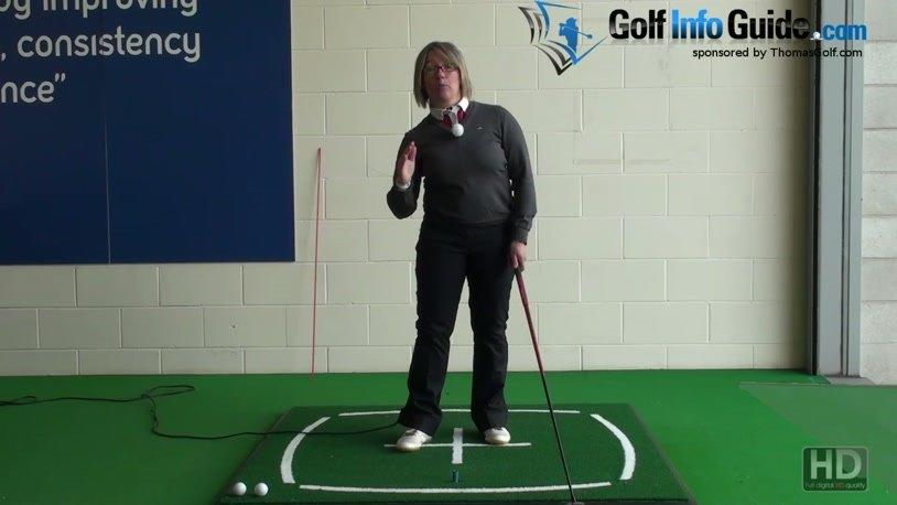Women Golf Tip Best Driver Loft For Average Ladies Golfer Video By Natalie Adams