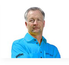 Adrian Fryer â?? PGA Teaching Pro