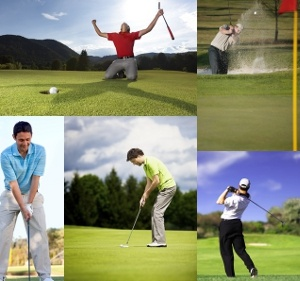 Golf Tips & Lessons