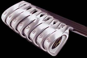 Golf Club Irons