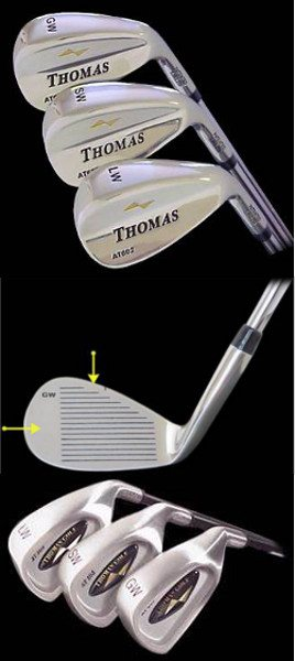 How Many Wedges Should You Carry in Your Bag Golf Tip 2