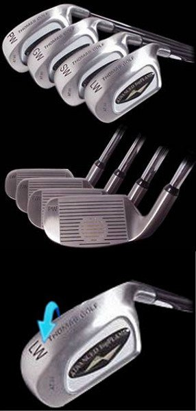 How Many Wedges Should You Carry in Your Bag Golf Tip 3