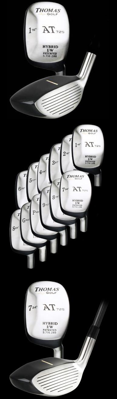 Hybrid Golf Clubs: How Many Should I Carry?