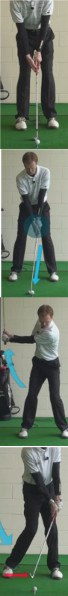 Fix Your Up-and-Down Golf Game with Proper Fundamentals