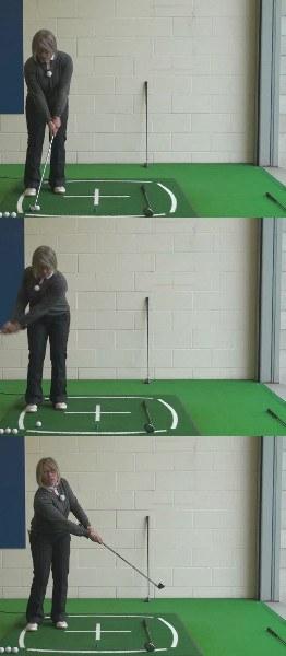 Overlapping vs. Interlocking: What's the Best Golf Grip? 5
