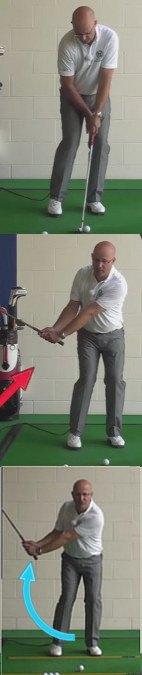 Understanding Wrist Hinge in the Golf Swing