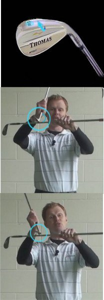 The Complex Topic of Golf Bounce Explained