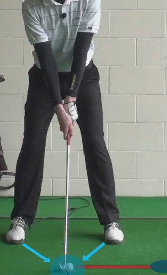 Why clubface alignment so critical to the golf swing