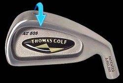 camber golf club