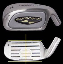 driving golf iron