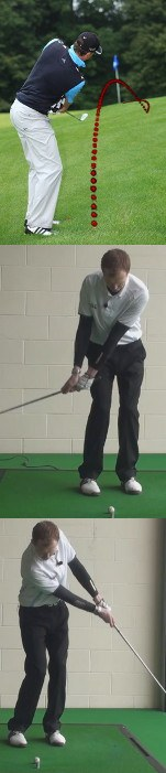 Learn the Bump-and-Run to Master Firm Conditions, Golf Tip