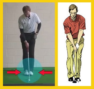 Best Golf Drill ever MK 2