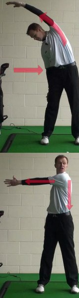 Golf Tip: Improve Flexibility For Perfect Posture
