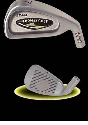 game improvement golf irons