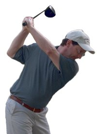 Jack Nicklaus Flying Right Elbow BVS