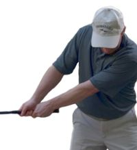 Jack Nicklaus Flying Right Elbow SVS