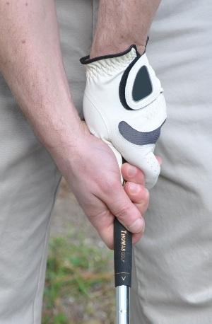 Paul Azinger Golf Grip