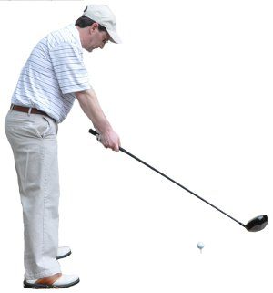 Rickie Fowler Swing Example 1