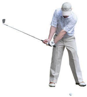 Seve Ballesteros Pro Golfer: Early Wrist Hinge