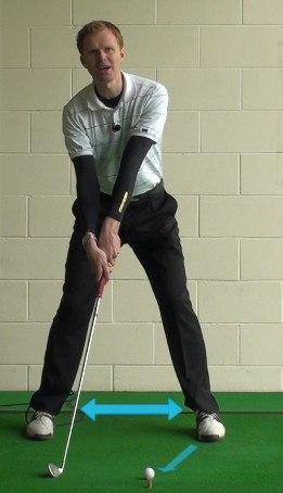 Moe Norman Pro Golfer: Single-Plane Golf Swing