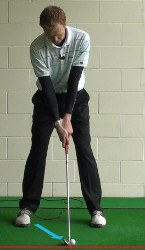 Control Trajectory by Varying Ball Position 1