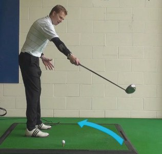 Learn from Your Ball Flight – Slices and Hooks 1