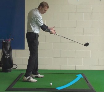 Learn from Your Ball Flight – Slices and Hooks 2